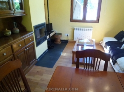 Tredos appartement 5 personnes